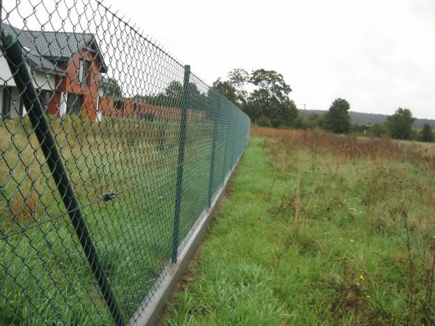 Montáž plotu cena