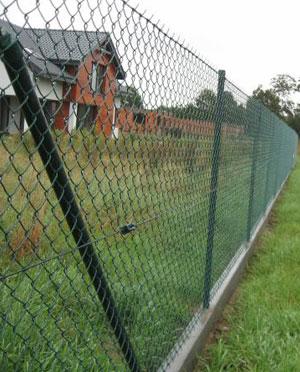 Stavba plotů